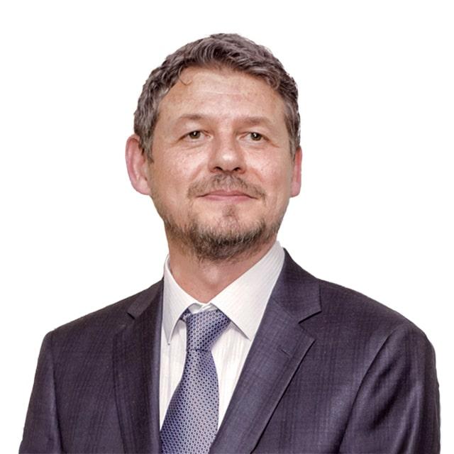 Benjamin Feijoo